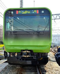 山手線_新型車両